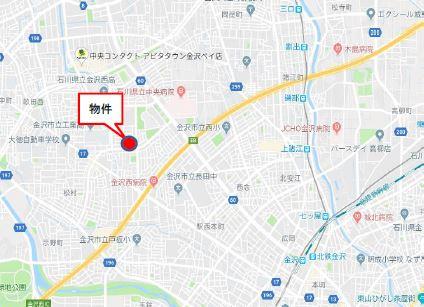 スギ 薬局 金沢
